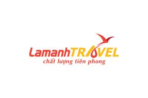 Lam Anh Travel thay đổi bộ nhận diện thương hiệu và giao diện Website